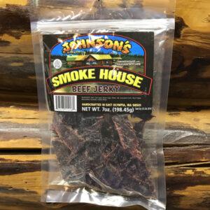 Smokehouse Jerky